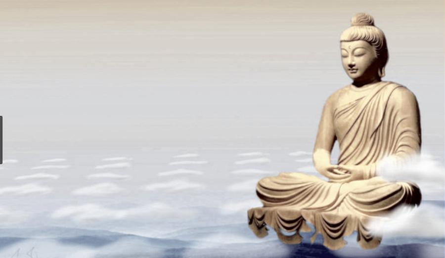Lecții de la Buddha – Învățăturile celui mai mare mentor spiritual
