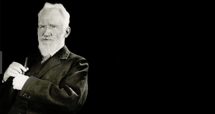 """Sfaturi intelepte de la George Bernard Shaw, ar trebui sa le citim din cand in cand – """"Încearcă să obții ceea ce iubești, altfel vei fi nevoit să iubești ceea ce ai primit"""""""