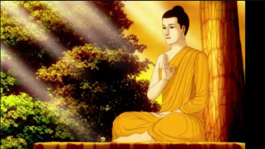 Cinci intelepciuni budiste care te vor ajuta sa te concentrezi asupra lucrurilor importante