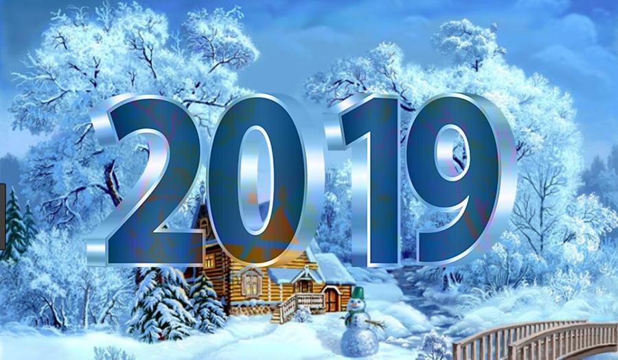 Ce te asteapta in 2019, in functie de luna in care te-ai nascut!
