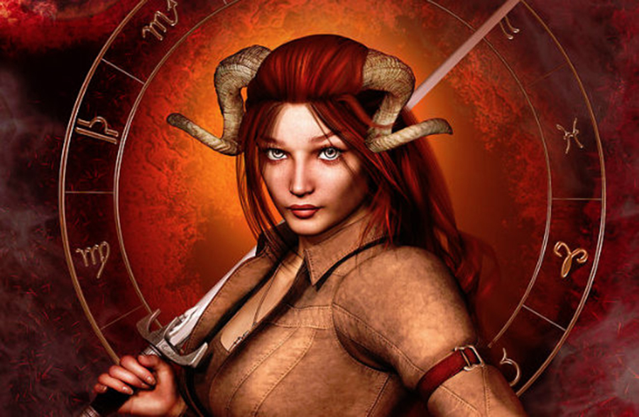 Cele 12 calitati ale Berbecilor, cei mai incapatanati din zodiac