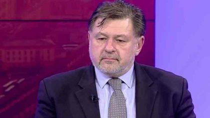 Alexandru Rafila, avertizare de ultim...