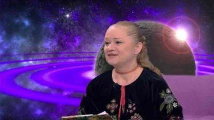 Astrolog Mariana Cojocaru: Ce spune...