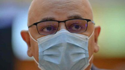 Raed Arafat avertizeaza: Fenomenul COVID-flu...