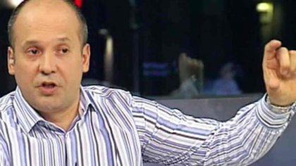 Radu Banciu, revoltat pe batranii...
