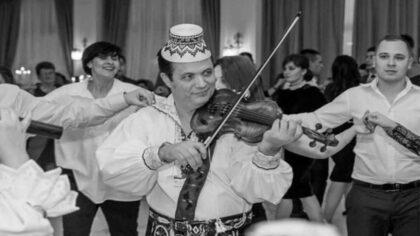 Doliu in muzica populara romaneasca....