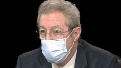 "Streinu Cercel: ""Gripa se trateaza...."