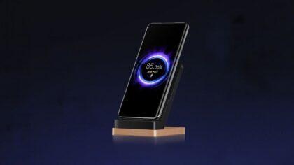 Xiaomi creează un incarcator wireless...