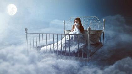 Busola ta interioară: ce vise...