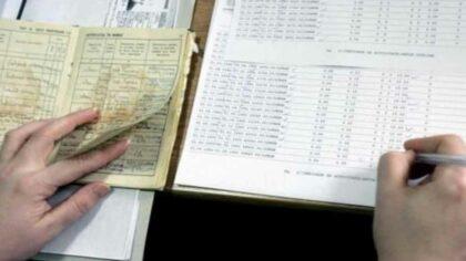 Ce documente sunt necesare inscrierii...
