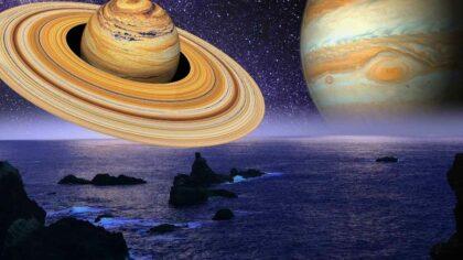 Horoscop 2021. Jupiter si Saturn...