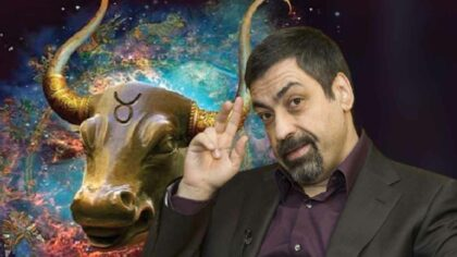 Marele astrolog Pavel Globa a...