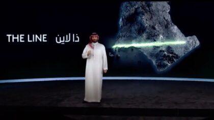 Arabia Saudita lanseaza un oras...