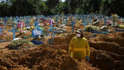 """Situatie disperata in Brazilia: """"Suntem..."""
