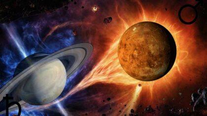 Marte in Taur: Cum ne...