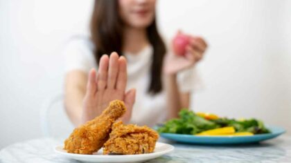 6 reguli dietetice pentru protejarea...