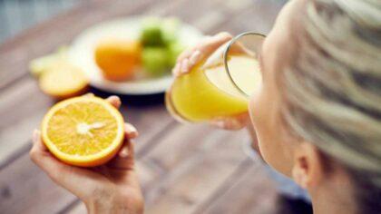 9 alimente pentru stimularea hemoglobinei