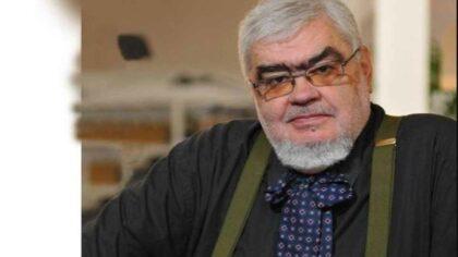 """Andrei Plesu: """"Secretarele nu-si mai..."""