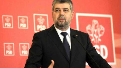 Comunicatul PSD dupa demiterea ministrului...