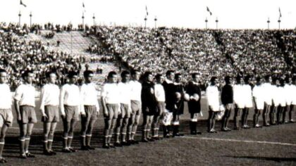Doliu in lumea sportului romanesc....