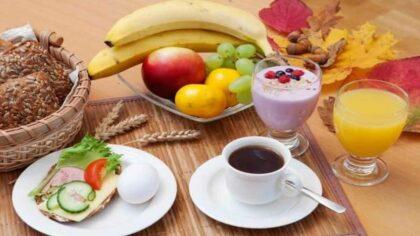 Mic dejun perfect – ce...
