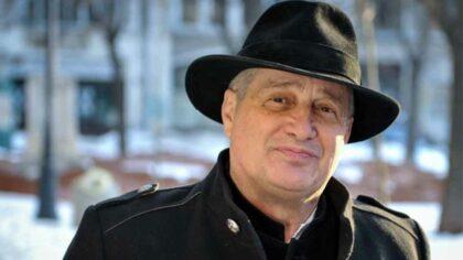 Mircea Dinescu, dupa aproape trei...