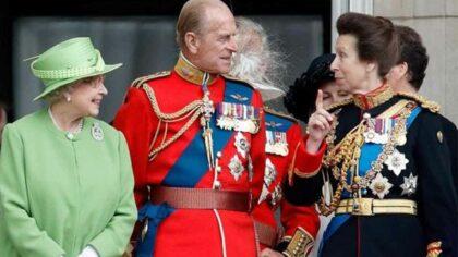 Printesa Anne, mesaj emotionant dupa...