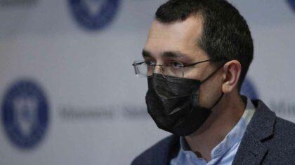 Vlad Voiculescu il ataca din...