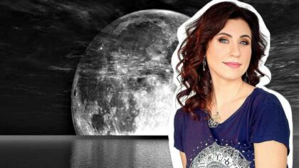 Exclusiv. Luna Neagra(Lilith) in Gemeni...