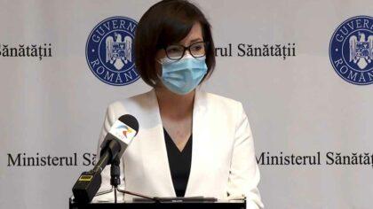 Ministrul Sanatatii, anunt de ultim...