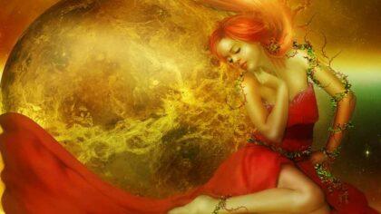 Venus in Fecioara imbunatateste viata...
