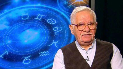 Mihai Voropchievici, horoscop rune 2-8...