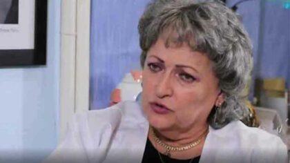 """Monica Pop avertizeaza:""""Atentie! Numar mare..."""