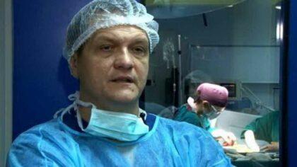 "Medic roman: ""Ducem un razboi..."