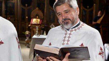 Parintele Vasile Ioana, reactie dura...